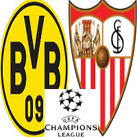 Pronostico Borussia Dortmund-Siviglia