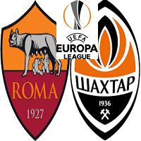 Pronostico Roma-Shakhtar Donetsk