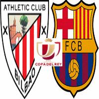 Pronostico Ath.Bilbao-Barcellona