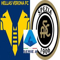 Pronostico Verona Spezia
