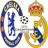 Pronostico Chelsea-Real Madrid