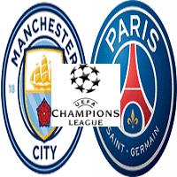 Pronostico Manchester City-PSG