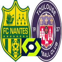 Pronostico Nantes Tolosa