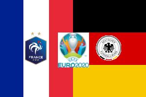 Pronostico Francia Germania