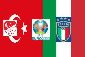 Pronostico Turchia Italia