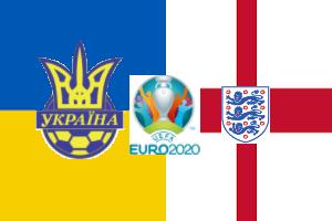 Pronostico Ucraina Inghilterra