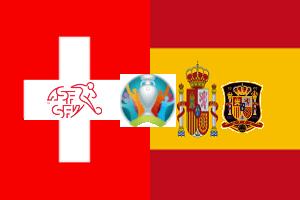 Pronostico Svizzera Spagna
