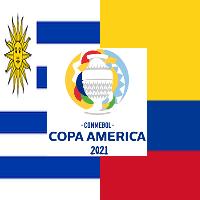 Pronostici Copa America 3-4