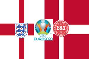 Pronostico Inghilterra Danimarca