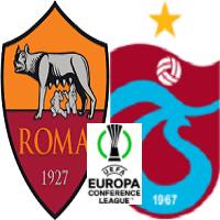 Pronostico Roma Trabzonspor
