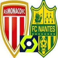 Pronostico Monaco-Nantes