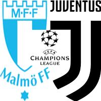 Pronostico Malmo Juventus