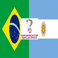 Pronostico Brasile-Argentina 5 settembre