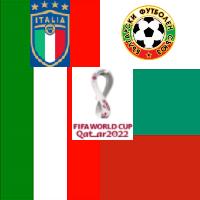 Pronostico Italia Bulgaria