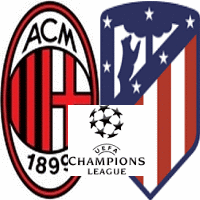 Pronostico Milan-Atletico Madrid