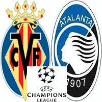Pronostico Villarreal Atalanta