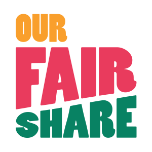 Our Fair Share Nashville powered by The Equity Alliance