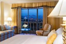 Grand America Hotel Accommodations