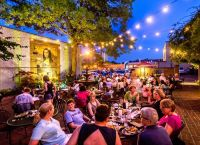 10 Atlanta Patios Where Your Team Can Work and Play This ...