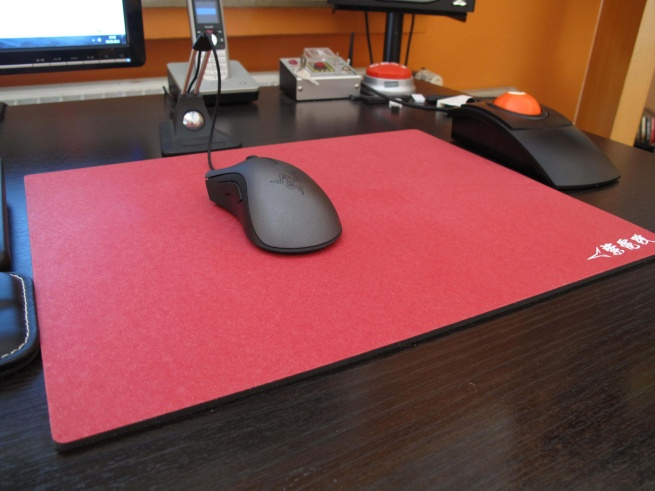the best mouse pad