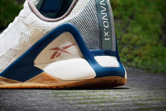 Reebok introduces its 100% vegan training shoe in time for earth month | latest news live | find the all top headlines, breaking news for free online april 5, 2021