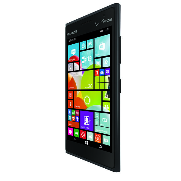 Lumia 735 disponible con Verizon Wireless por $8 al mes