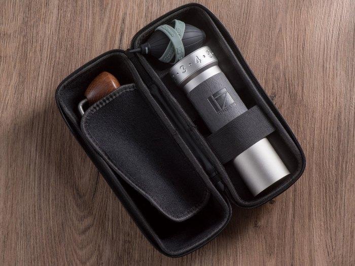 K-Pro Grinder with cylinder case