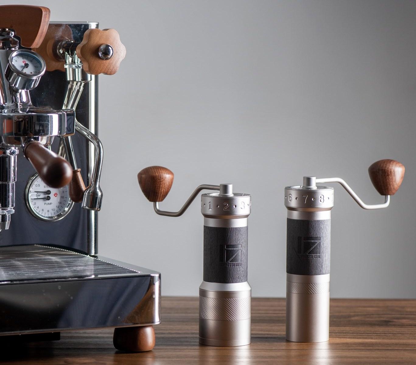 1Zpresso K series