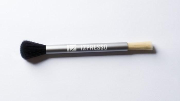 1Zpresso brush