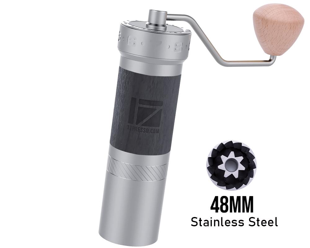 1Zpresso K-Pro grinder