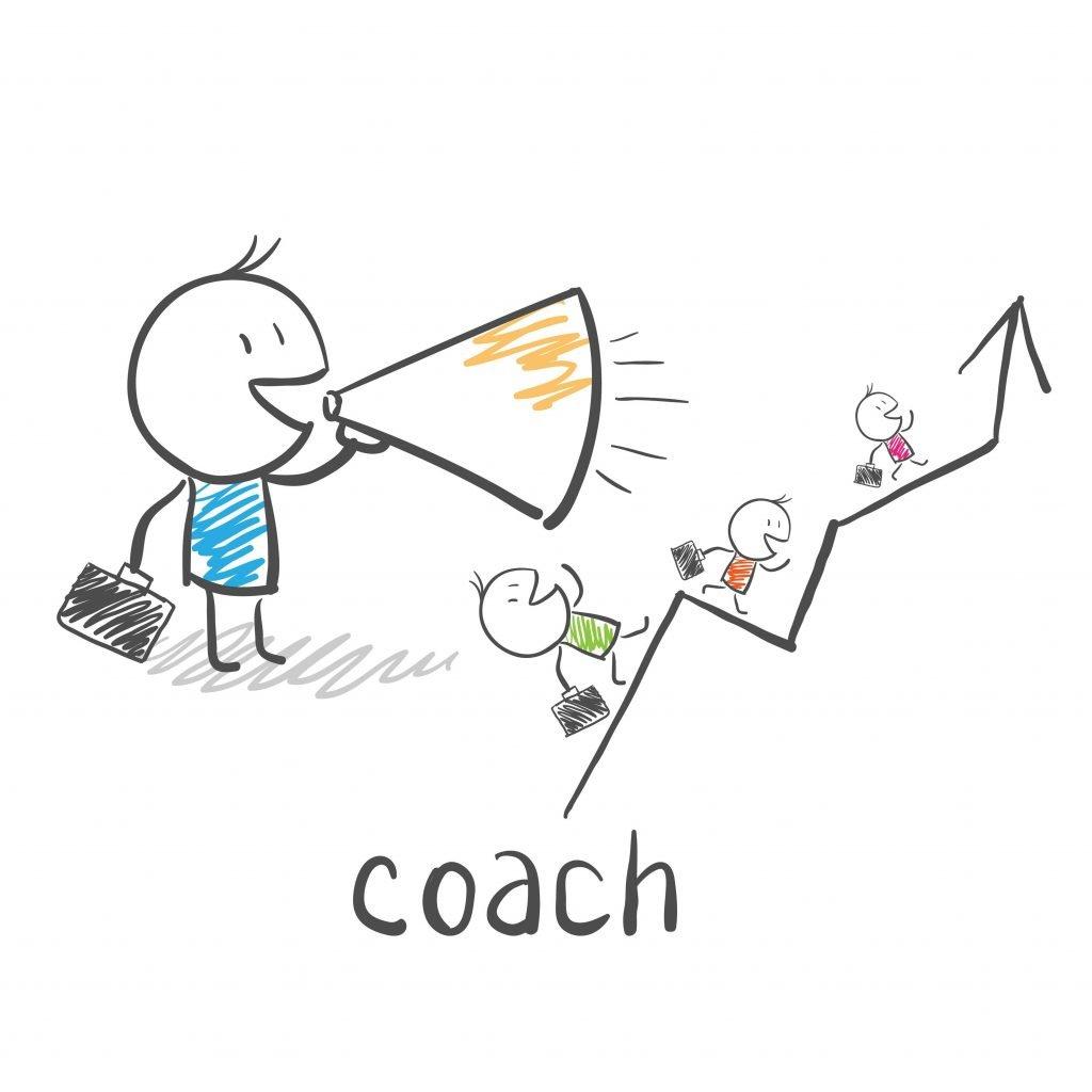 Resultado de imagem para el coaching educativo