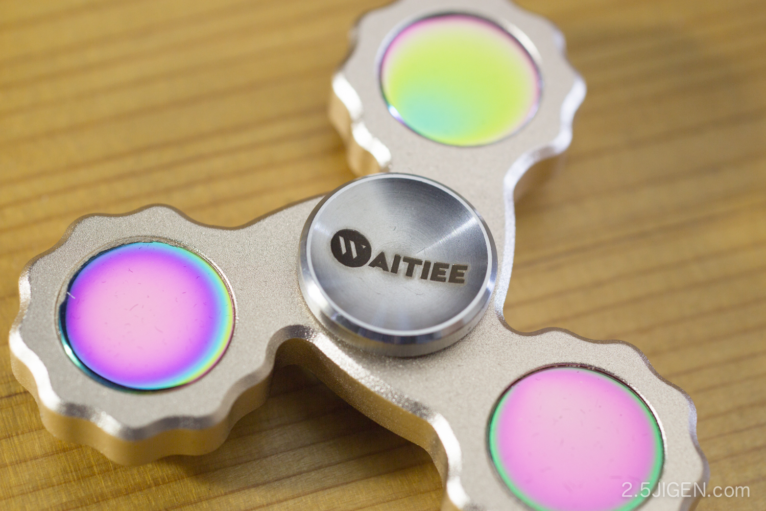 Waitiee Hand spinner