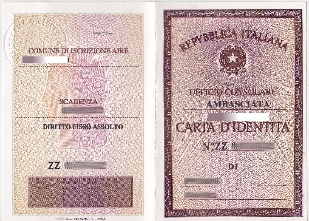 Come Ottenere La Carta Di Identità Nel Comune Di Firenze