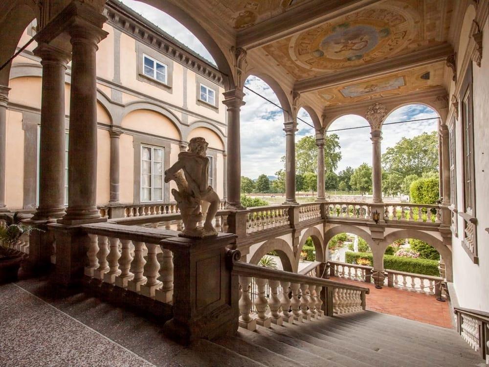 Dimore storiche 2017 aperti 90 giardini in Toscana