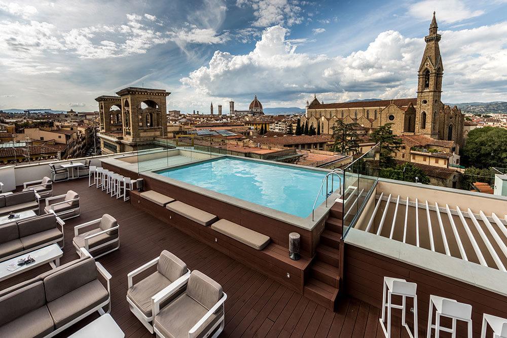Estate a Firenze 5 luoghi dove prendere un aperitivo
