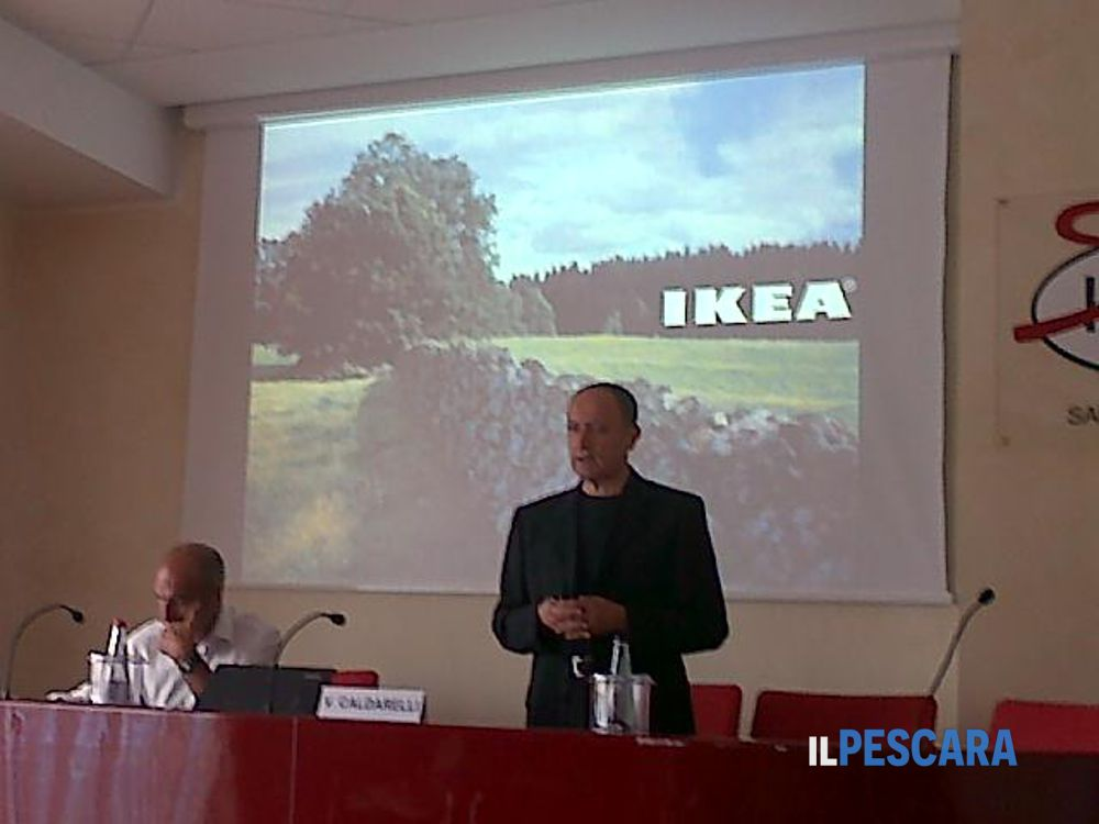 Ikea Sbarca In Abruzzo Con Un Mega Store Di 31000 Mq