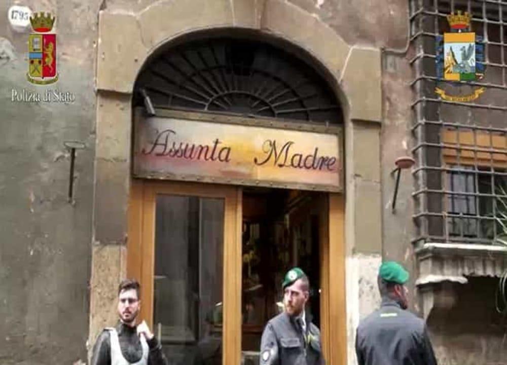 Arrestato a Roma limprenditore di Terracina Johnny