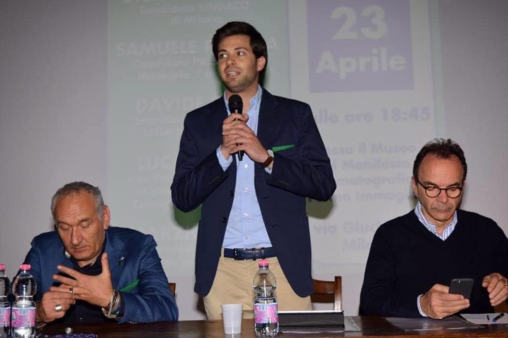 Elezioni a Milano i risultati elettorali nei municipi