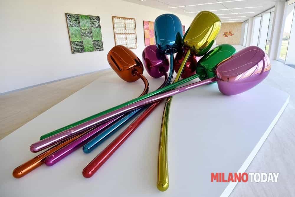Milano apre Torre di Fondazione Prada museo ristorante