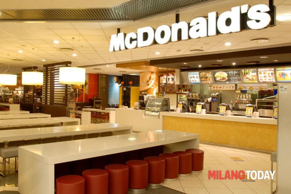Apre Mcdonalds Ad Arese 15 Nuovi Posti Di Lavoro Dove