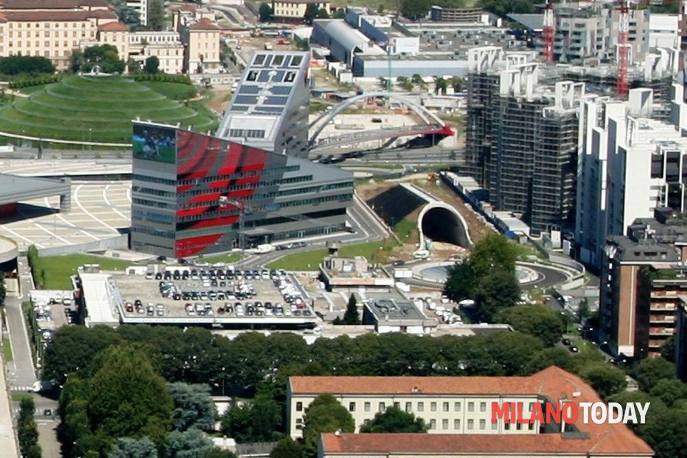Milan via libera di Fininvest alla vendita a Alibaba
