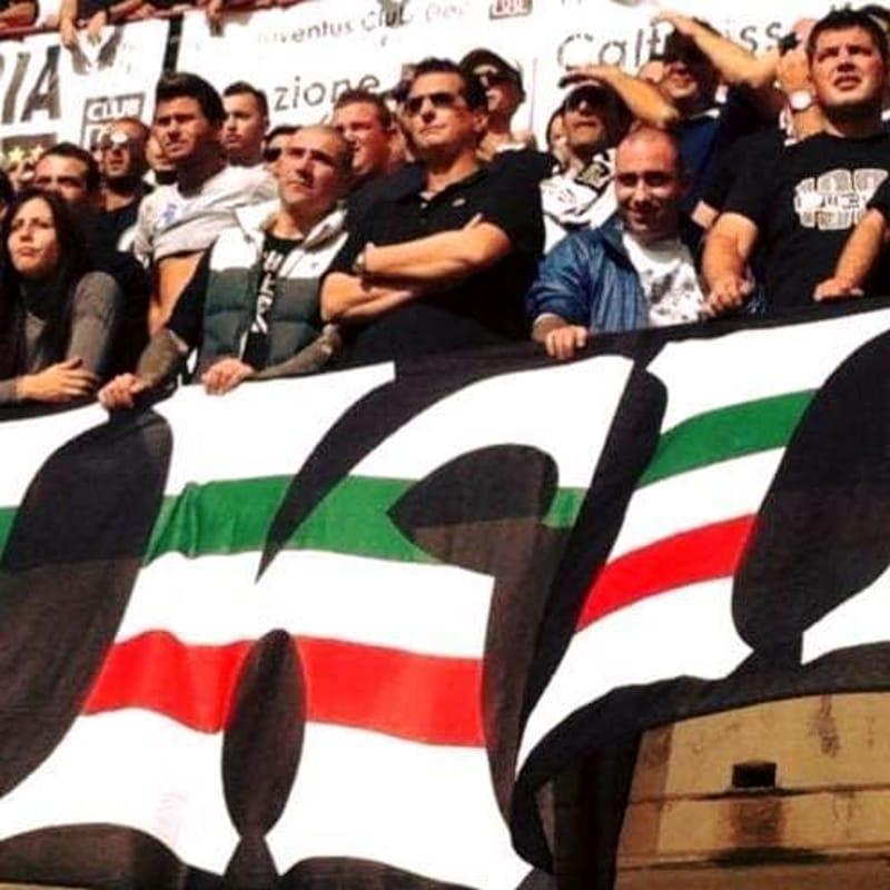 Giardiniere Juventus