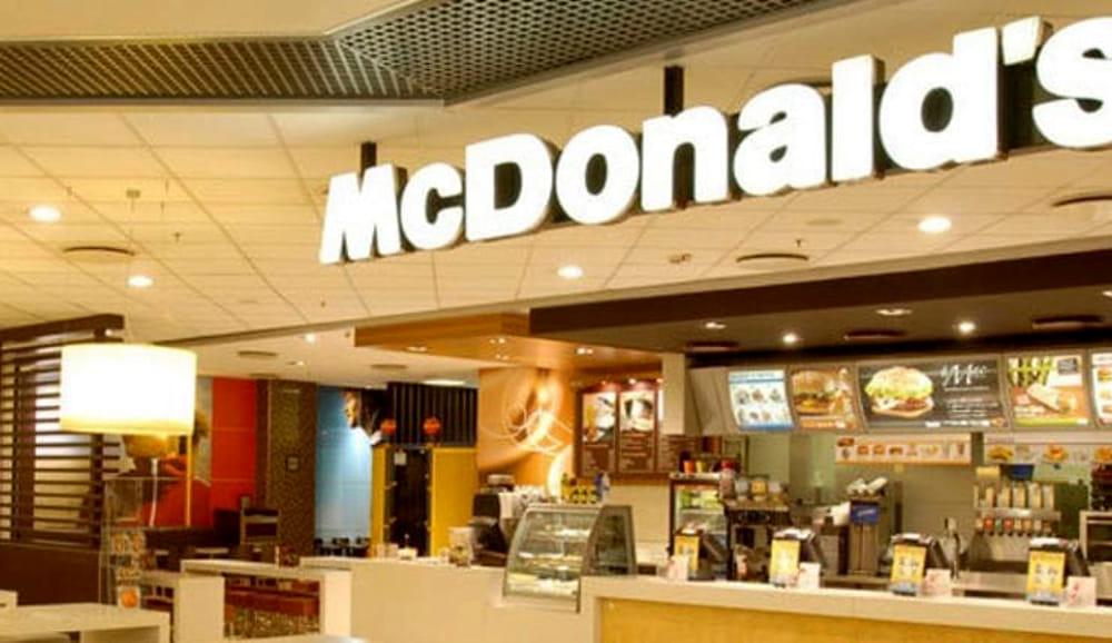 Mcdonalds Continua Ad Assumere Oltre 140 Nuovi Posti Di