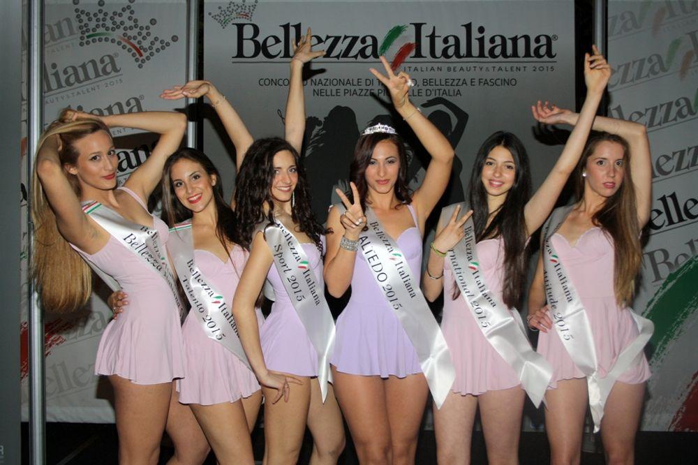 Arrivano a Castelfranco Emilia le selezioni di Bellezza Italiana Eventi a Modena