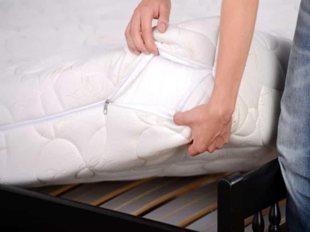 Promozione di materassi nei centri commerciali attenzione