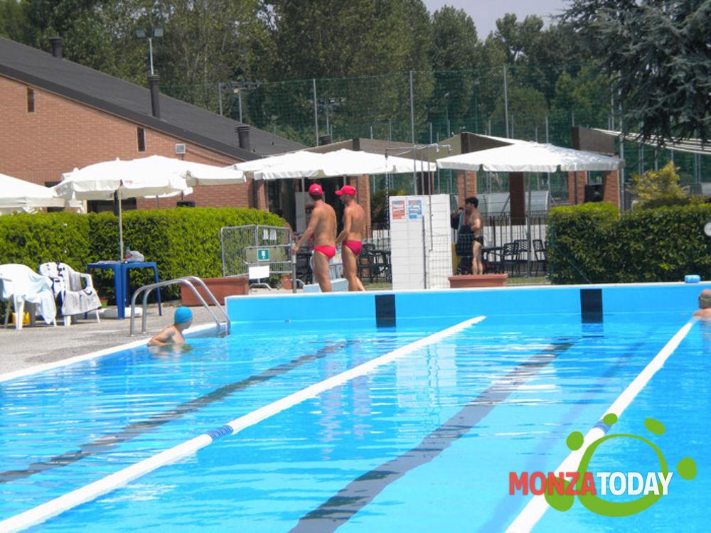 Piscine a Monza e Brianza estate 2013 giugnosettembre