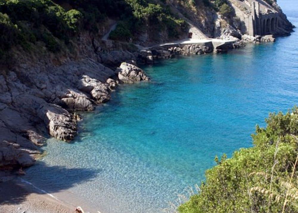Le 6 spiagge pi belle della Costiera Sorrentina