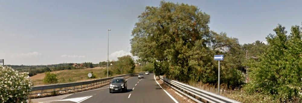 Roma uomo trovato morto in via Trionfale