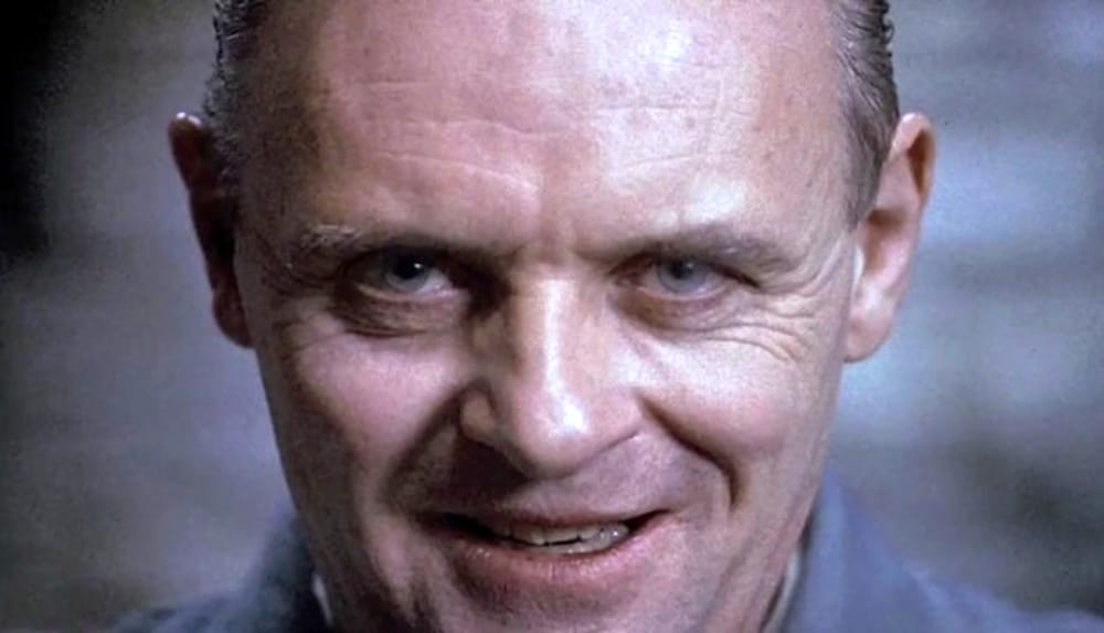 Il compleanno di Anthony Hopkins spegne 80 candeline