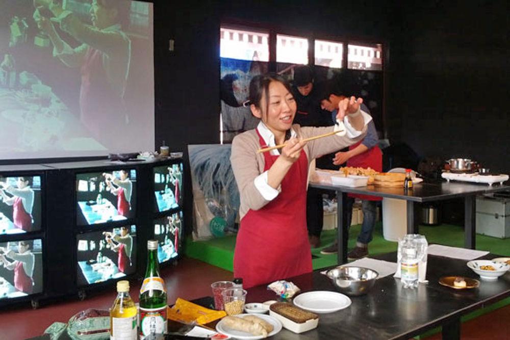 La cucina giapponese approda a Udine Eventi a Udine